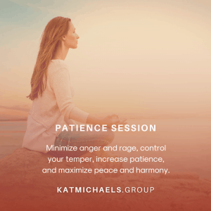patience session