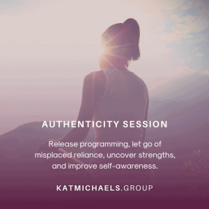 authenticity session