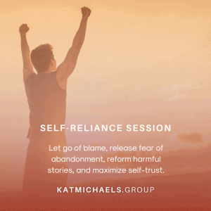 self-reliance session