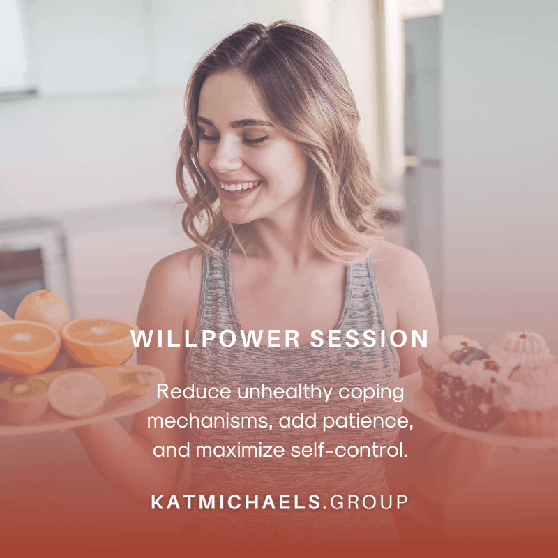 willpower session