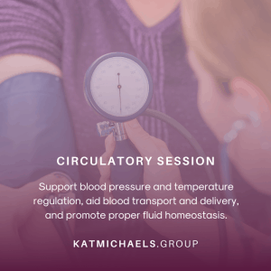 circulatory session