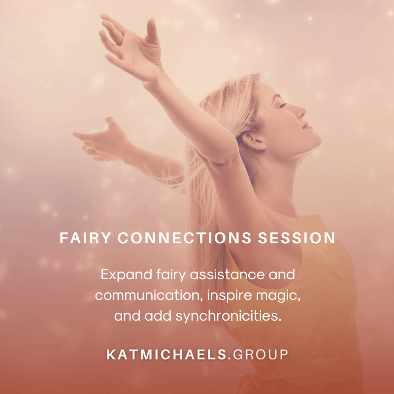 fairy connections session
