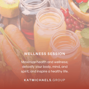 wellness session