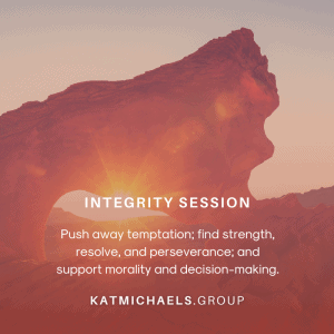 integrity session
