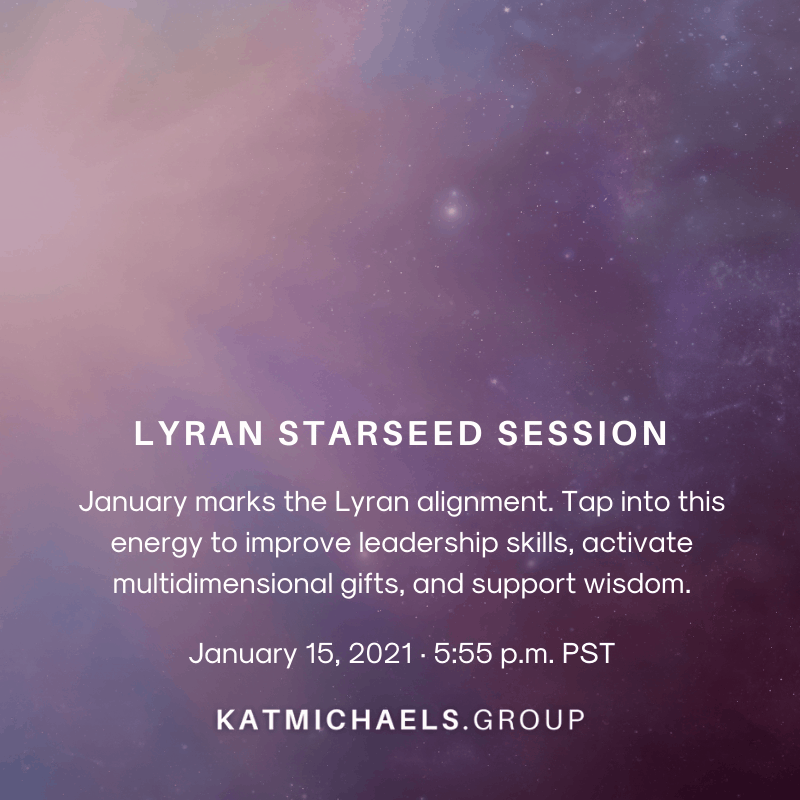 lyran starseed session