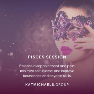 pisces session