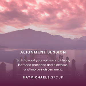alignment session