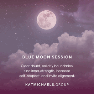 blue moon session