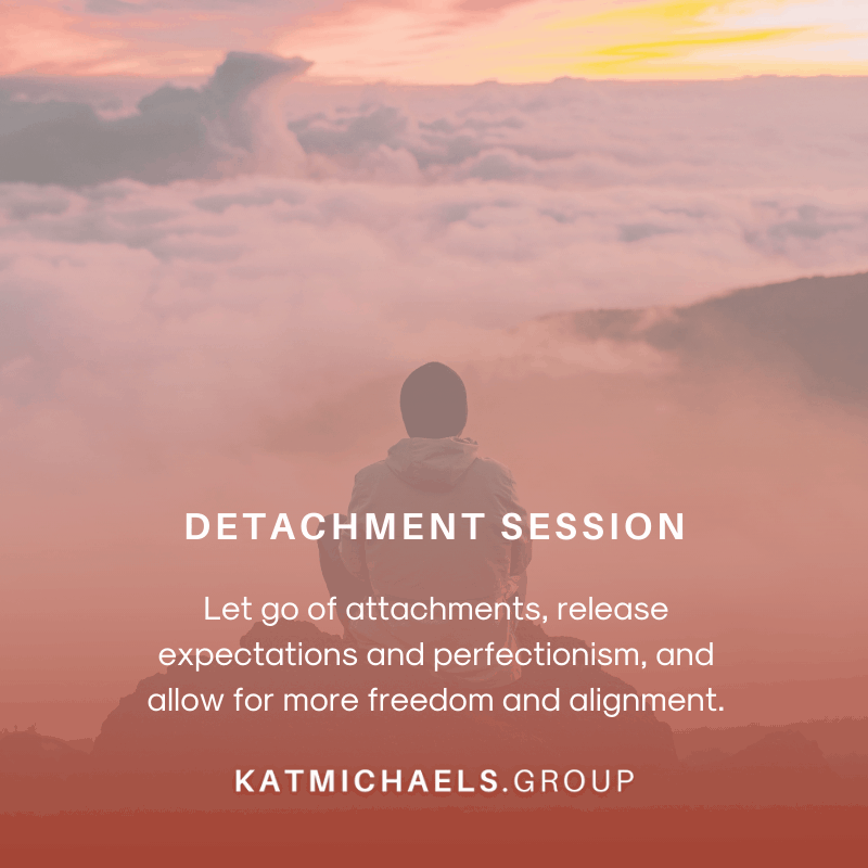 detachment session