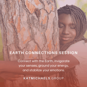 earth connections session