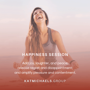 happiness session