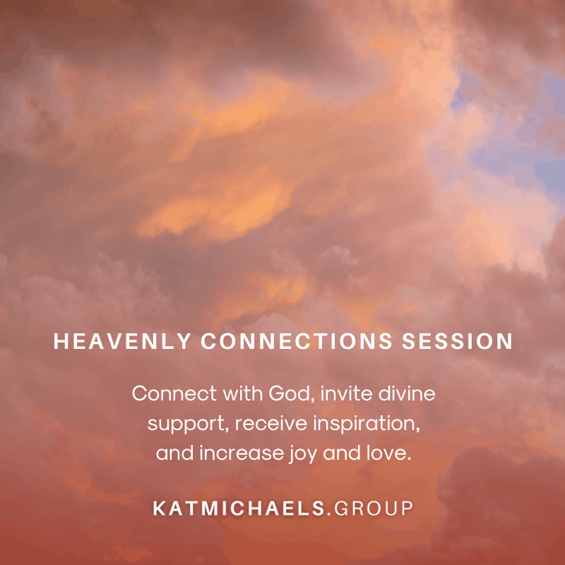 heavenly connections session