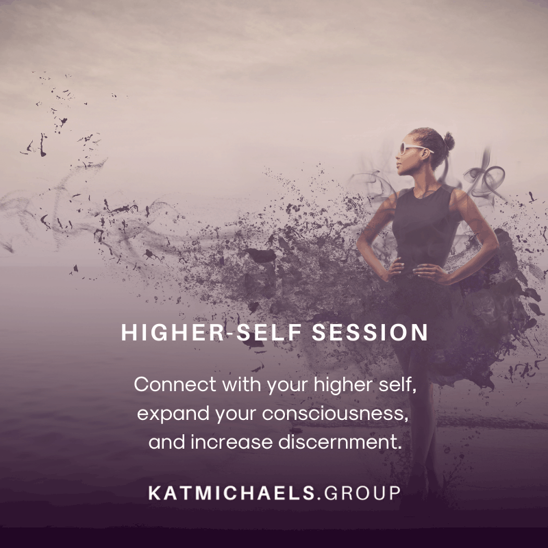 higher-self session