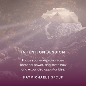 intention session