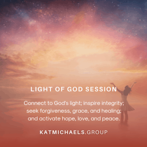 light of God session