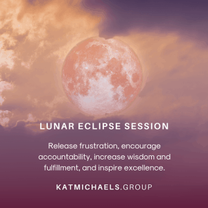 lunar eclipse session