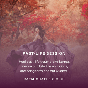 past-life session
