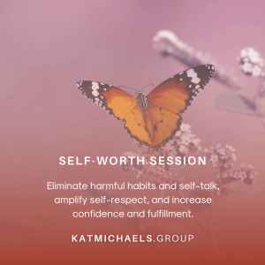 self-worth session
