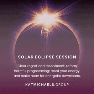 solar eclipse session