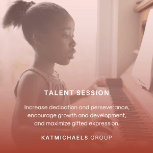 talent session