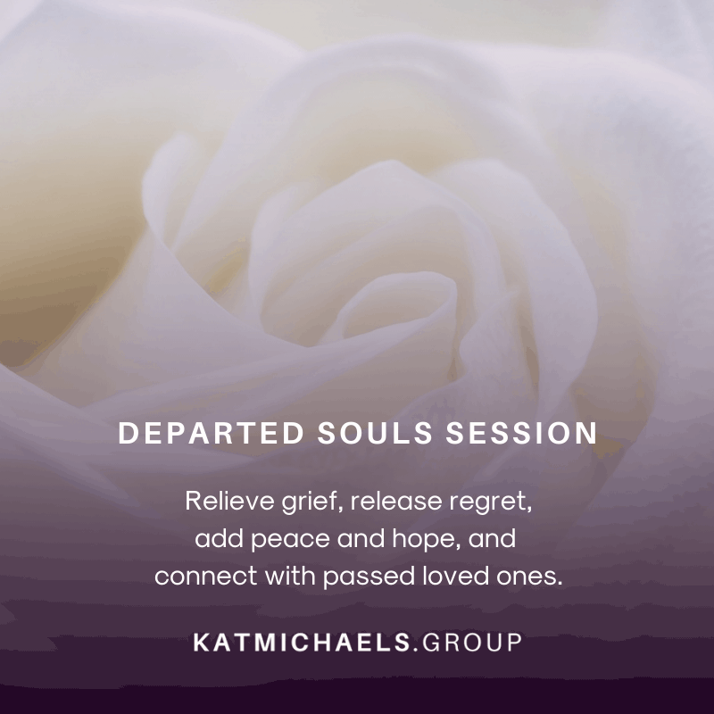 departed souls session