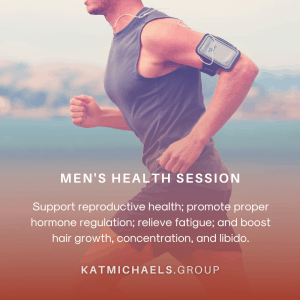 men's health session