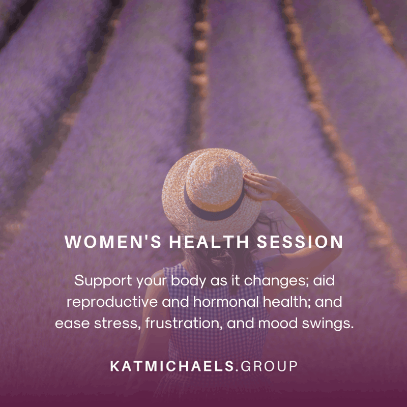 women's health session